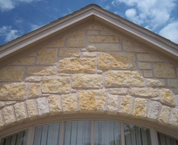Culp and Son Natural Building Limestone